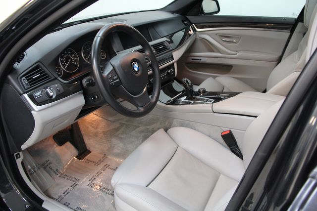 2012 BMW 535i Sport Package Richmond, Virginia 2