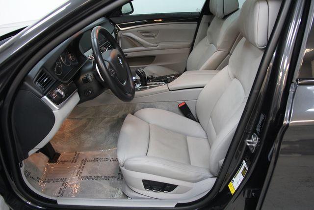2012 BMW 535i Sport Package Richmond, Virginia 17
