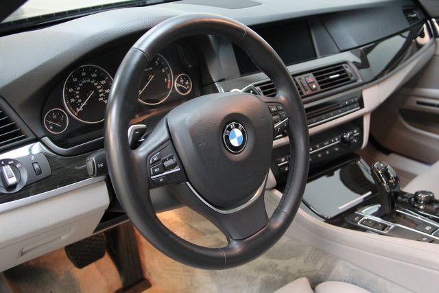 2012 BMW 535i Sport Package Richmond, Virginia 11