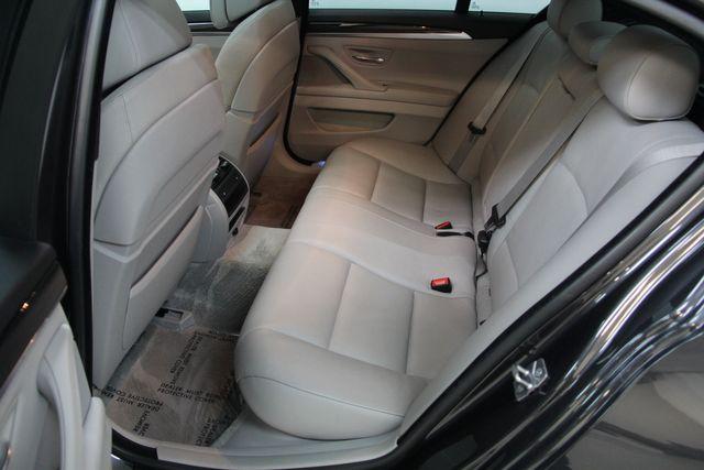 2012 BMW 535i Sport Package Richmond, Virginia 29