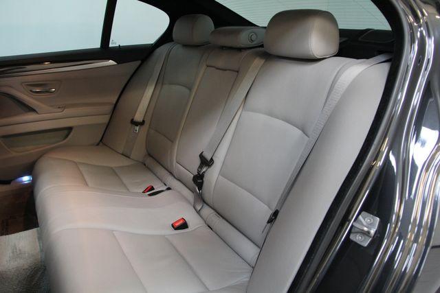 2012 BMW 535i Sport Package Richmond, Virginia 30