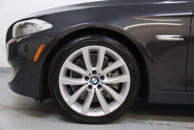 2012 BMW 535i Sport Package Richmond, Virginia 39