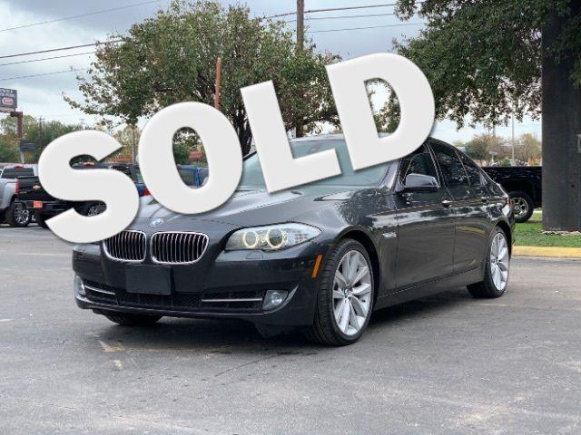 2012 BMW 535i 535i in San Antonio, TX 78233