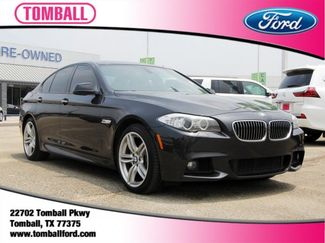 2012 BMW 535i 535i in Tomball, TX 77375