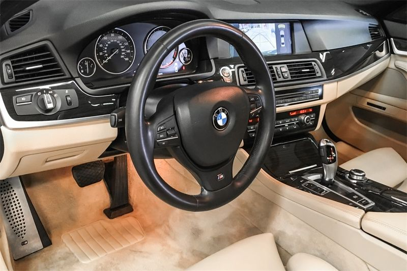 2012 BMW 535i   city CA  M Sport Motors  in Walnut Creek, CA