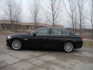 2012 BMW 535i xDrive Chesterfield, Missouri 3