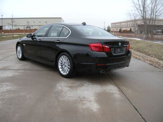 2012 BMW 535i xDrive Chesterfield, Missouri 4
