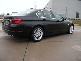 2012 BMW 535i xDrive Chesterfield, Missouri 5
