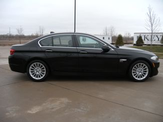 2012 BMW 535i xDrive Chesterfield, Missouri 2