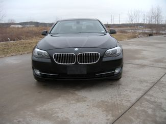 2012 BMW 535i xDrive Chesterfield, Missouri 7