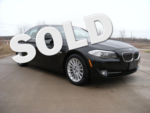 2012 BMW 535i xDrive Chesterfield, Missouri 0