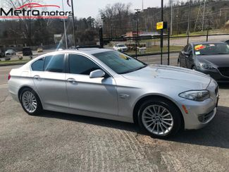 2012 BMW 535i xDrive AWD Knoxville , Tennessee 1