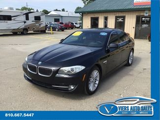 2012 BMW 535i xDrive AWD in Lapeer, MI 48446