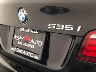 2012 BMW 535i xDrive 535i xDrive LINDON, UT 10