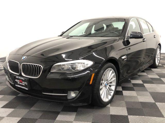 2012 BMW 535i xDrive 535i xDrive