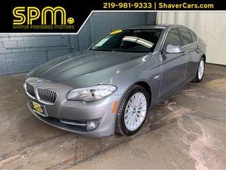 2012 BMW 535i xDrive 4dr Sdn 535i xDrive AWD in Merrillville, IN 46410