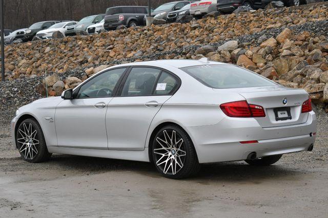 2012 BMW 535i xDrive Naugatuck, Connecticut 2