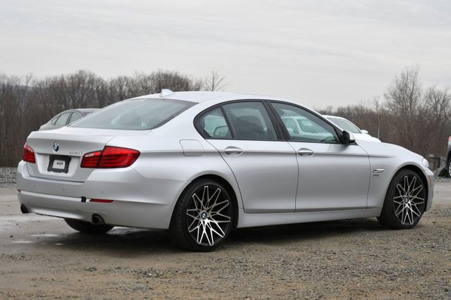 2012 BMW 535i xDrive Naugatuck, Connecticut 4