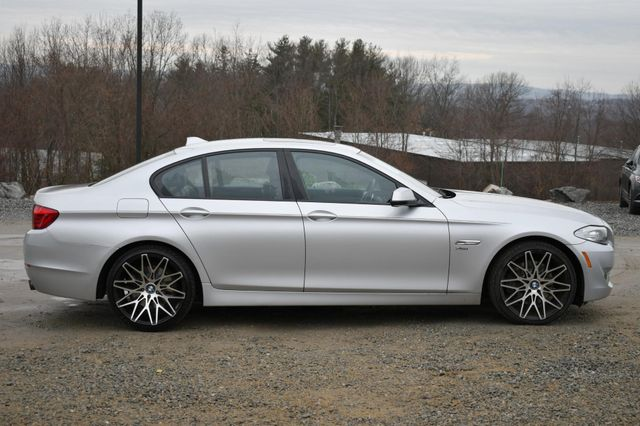 2012 BMW 535i xDrive Naugatuck, Connecticut 5