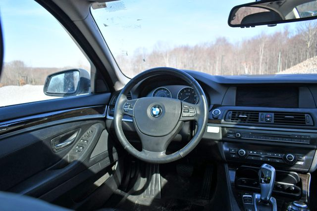 2012 BMW 535i xDrive Naugatuck, Connecticut 17