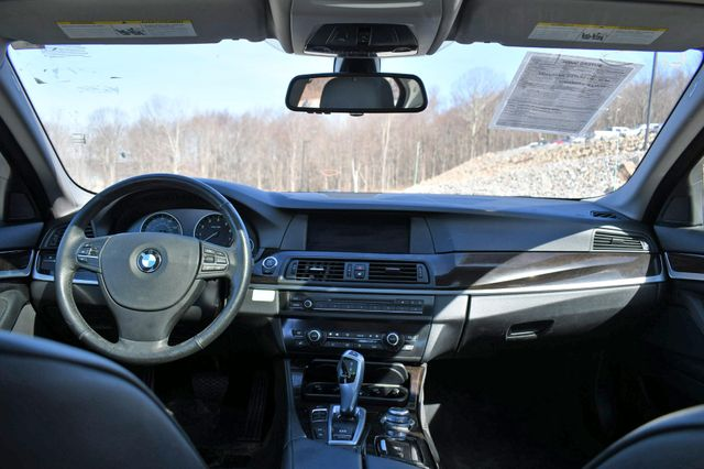 2012 BMW 535i xDrive Naugatuck, Connecticut 18