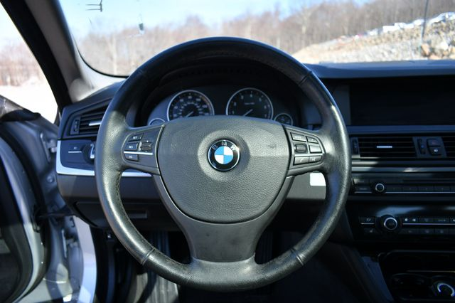 2012 BMW 535i xDrive Naugatuck, Connecticut 23