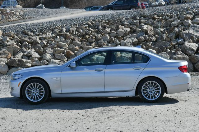 2012 BMW 535i xDrive Naugatuck, Connecticut 3