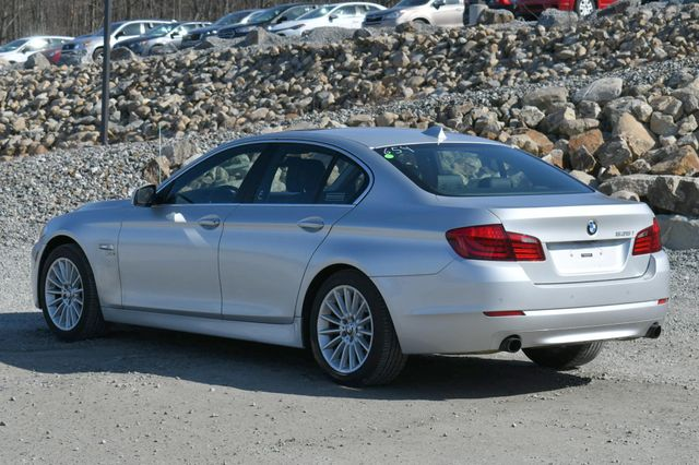 2012 BMW 535i xDrive Naugatuck, Connecticut 4