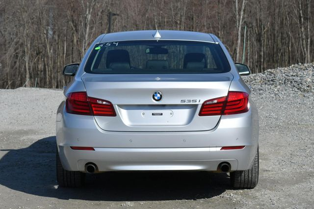 2012 BMW 535i xDrive Naugatuck, Connecticut 5
