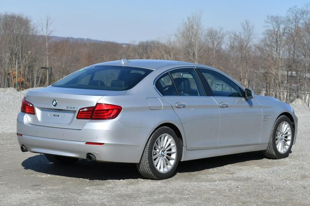 2012 BMW 535i xDrive Naugatuck, Connecticut 6