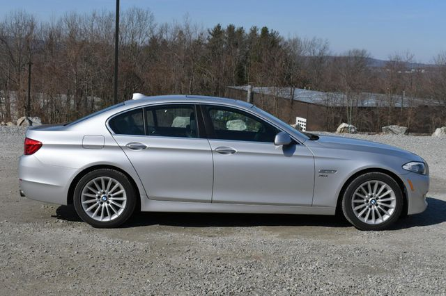 2012 BMW 535i xDrive Naugatuck, Connecticut 7