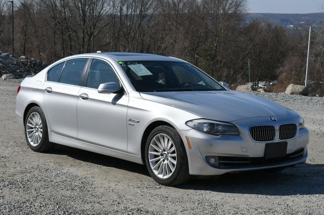 2012 BMW 535i xDrive Naugatuck, Connecticut 8