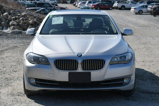2012 BMW 535i xDrive Naugatuck, Connecticut 9
