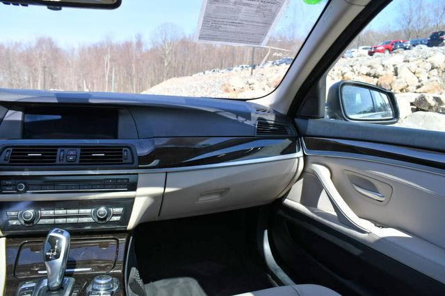 2012 BMW 535i xDrive Naugatuck, Connecticut 19
