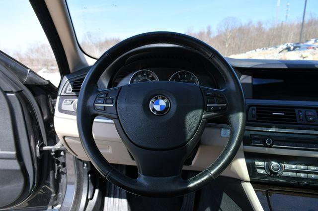 2012 BMW 535i xDrive Naugatuck, Connecticut 23