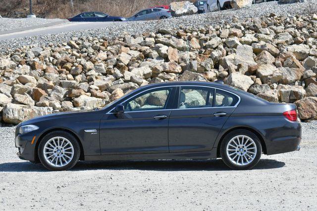 2012 BMW 535i xDrive Naugatuck, Connecticut 3