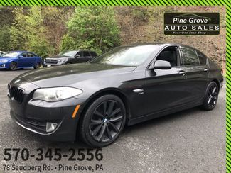 2012 BMW 535i xDrive in Pine Grove PA