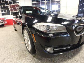 2012 Bmw 535i X-Drive, T-Turbo POWER, LOADED, SHARP, & FAST!~ Saint Louis Park, MN 23