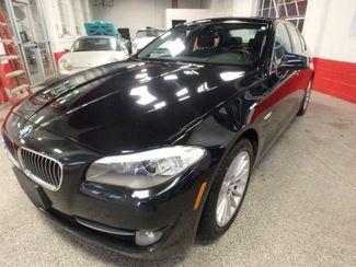 2012 Bmw 535i X-Drive, T-Turbo POWER, LOADED, SHARP, & FAST!~ Saint Louis Park, MN 8