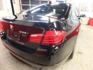 2012 Bmw 535i X-Drive, T-Turbo POWER, LOADED, SHARP, & FAST!~ Saint Louis Park, MN 11