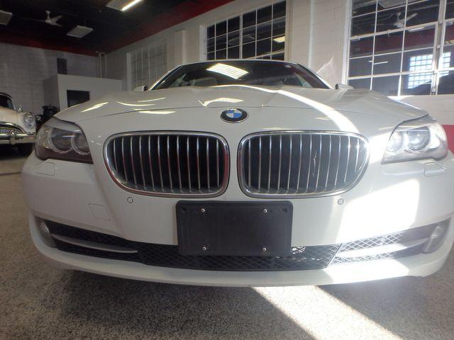 2012 Bmw 535xi, Sport Pkg, CW PKG, LOADED,  STUNNING AND SHARP Saint Louis Park, MN 29