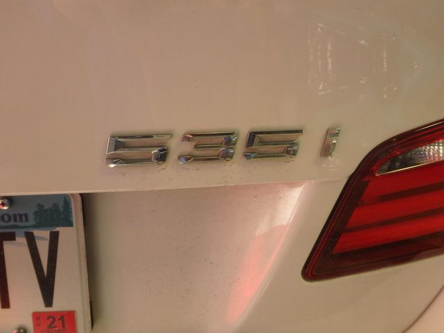 2012 Bmw 535xi, Sport Pkg, CW PKG, LOADED,  STUNNING AND SHARP Saint Louis Park, MN 33