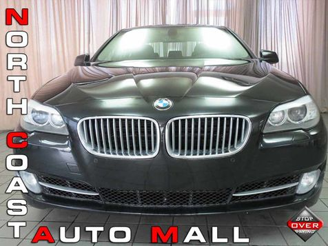 2012 BMW 550i 550i in Akron, OH