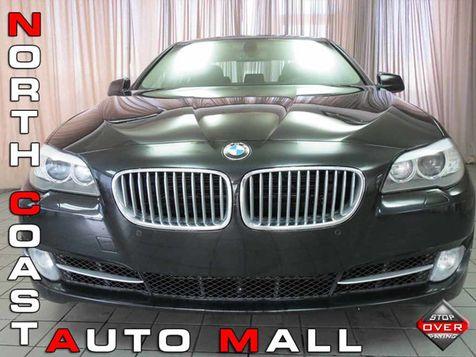 2012 BMW 550i 550i in Akron, OH