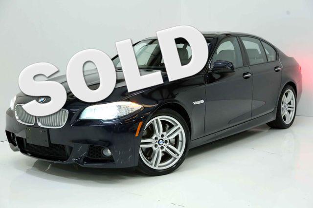 2012 BMW 550i Houston, Texas 0