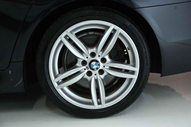 2012 BMW 550i Houston, Texas 12