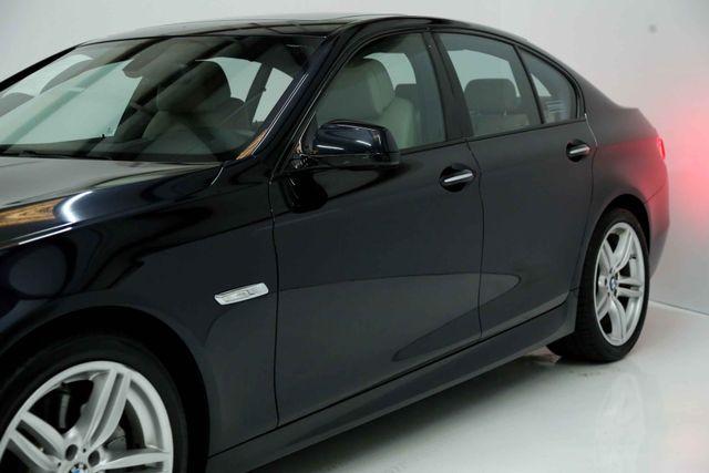 2012 BMW 550i Houston, Texas 6