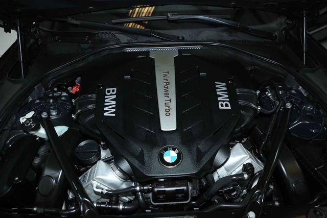 2012 BMW 550i Houston, Texas 36