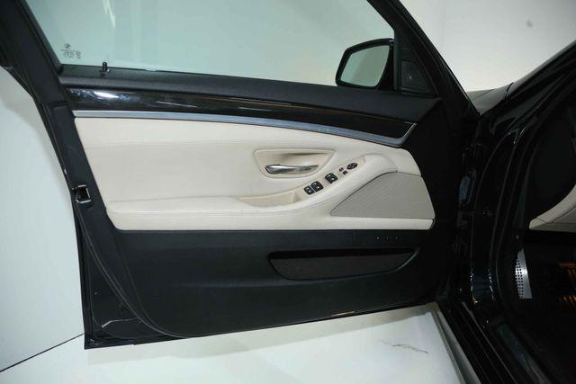 2012 BMW 550i Houston, Texas 13