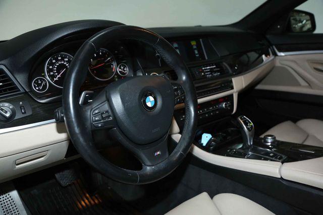 2012 BMW 550i Houston, Texas 14